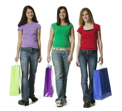 How Does Peer Pressure Influence Teen Purchasing Choices?