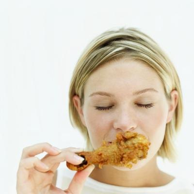 Is Chicken High in Cholesterol?