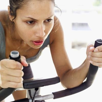 What to Expect in Spin Class