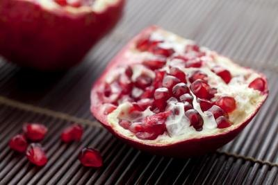 Pomegranate Fruit During Pregnancy