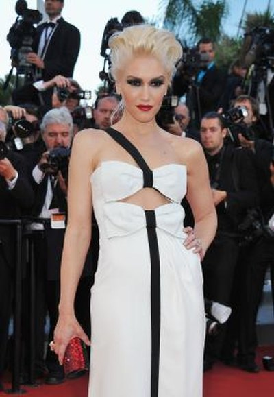 Gwen Stefani's Diet & Exercise Plan