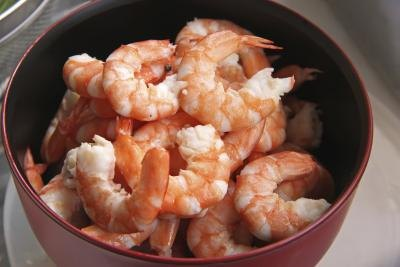 How Much Protein Is in Shrimp?