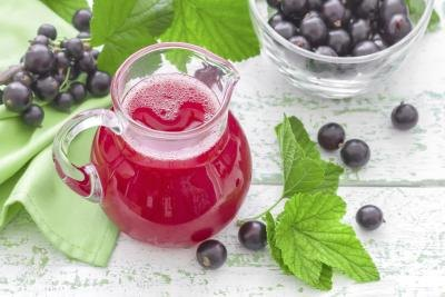 Fruit Juices for Healthy Lungs