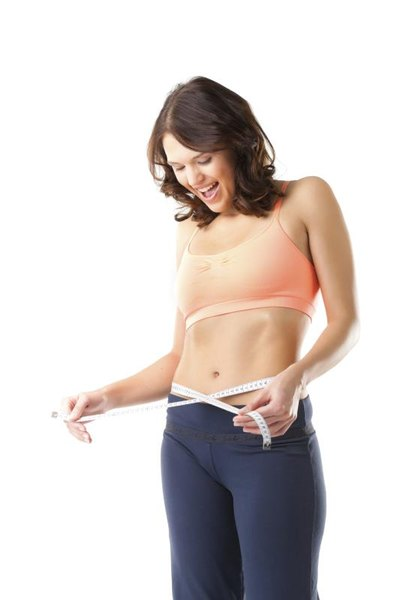 Using Detoxification to Lose Belly Fat