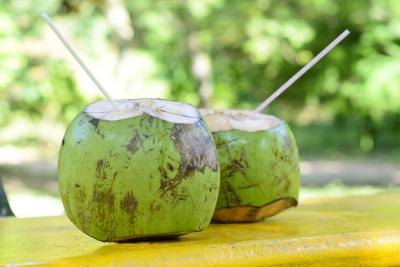 Coconut Water & Blood Pressure