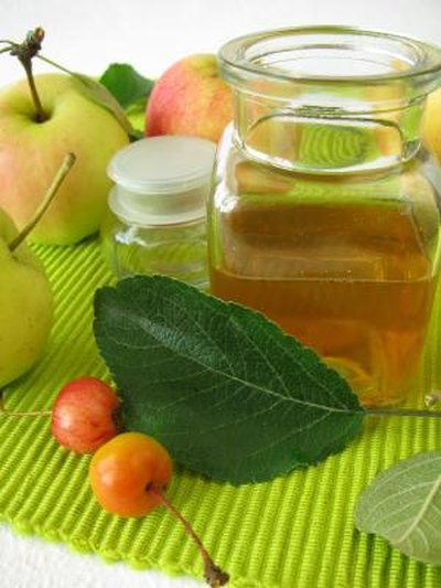 Apple Cider Vinegar & Irritable Bowel Syndrome