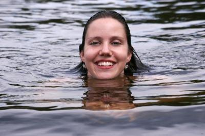 Is it Safe to Swim in a Lake While Pregnant?