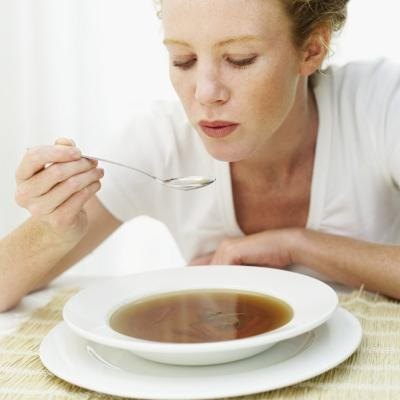 The Best Foods to Eat with a Stomach Bug
