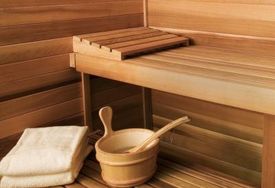 The Effects of Saunas on the Skin