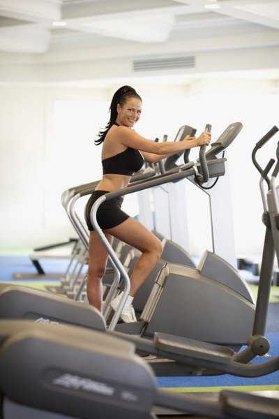 Names of workout equipment livestrong