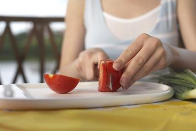 Can Eating Tomatoes Upset Your Stomach?