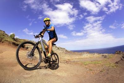 How to Adjust the Hydraulic Disc Brakes on a Mountain Bike