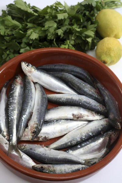 Omega 3s gout livestrong com for Fish and gout