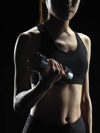 How to Become a Fitness Competitor