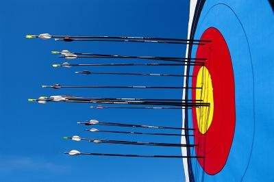 The Advantages of Fiberglass Arrow Shafts in Archery