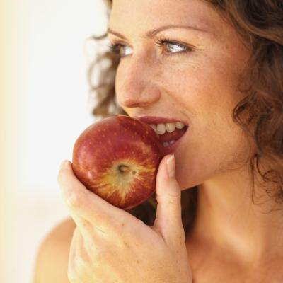 Are Apples a Good Snack for Weight Loss?