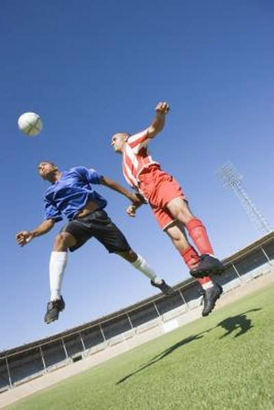 Soccer Strength Training Programs