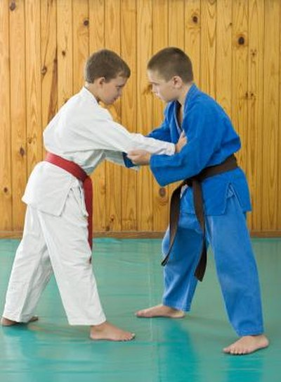 martial arts differences karate versus taekwondo While judo, karate and tae kwon do (or taekwondo) are all martial arts, they differ in many significant ways, starting with their disparate origins in japan, china and korea, respectively the three martial arts differ as well in their objectives, techniques and associated risks.