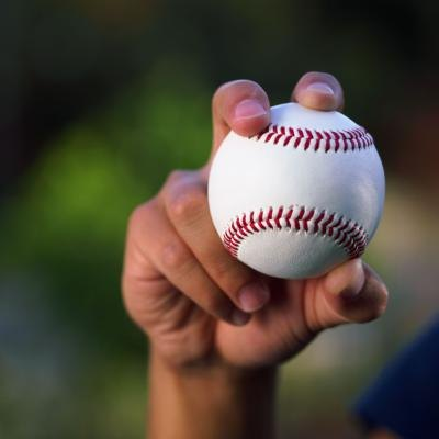 Exercises to Throw a Baseball Faster