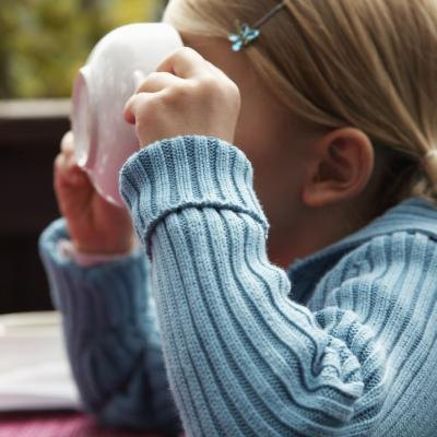 Home Remedies for a Dry Cough in Kids