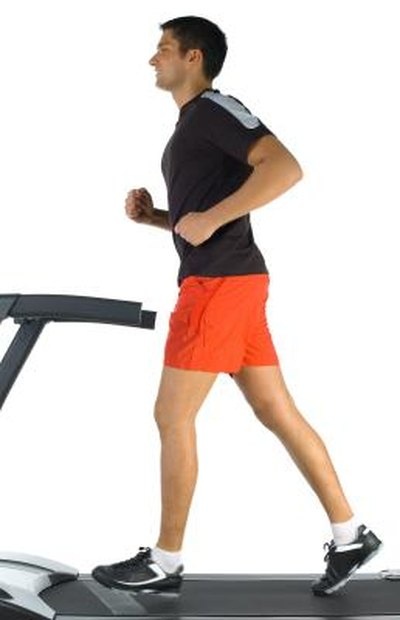 Is Jogging on a Treadmill Bad for My Back?