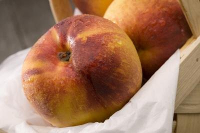 What Are the Health Benefits of Nectarines?