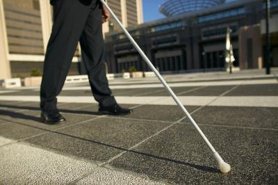 Leisure Activities for the Blind
