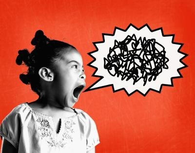 How to De-Escalate Angry Behavior in Children