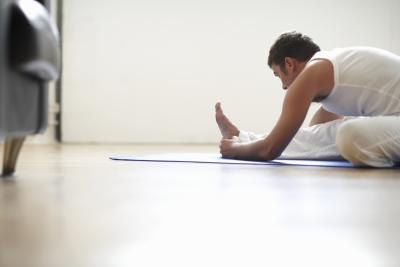The Best Yoga Mat for Bikram Yoga