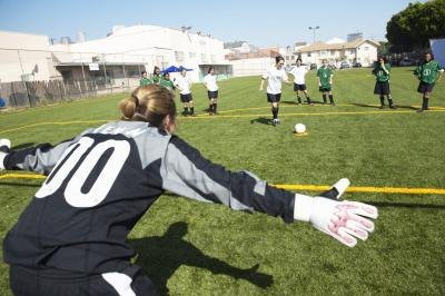 Do Sports Keep Teens Out of Trouble?