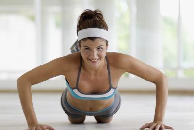Exercises for Women to Lose Weight Fast at Home