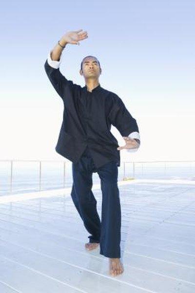 How Do I Choose a Tai Chi Style? - Energy Arts