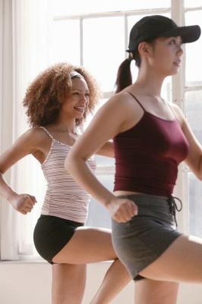 Does Hip Hop Dancing Help You Lose Weight?
