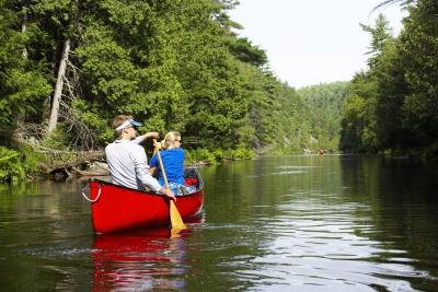 What Do You Wear When Going Canoeing?