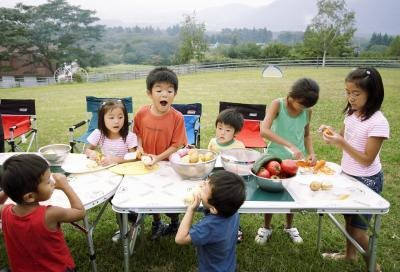 Food Allergies and Bad Behavior in Children