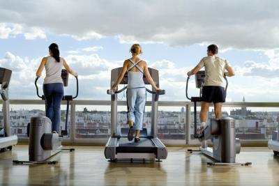 How Do the Pulse Sensors Work on Exercise Machines?
