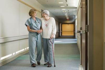 What Are the Causes of Shortness of Breath in the Elderly?