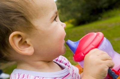 How to Sterilize Sippy Cups