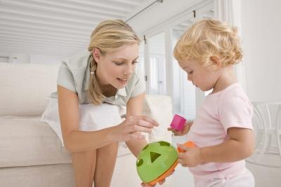 Language Development Activities for Toddlers