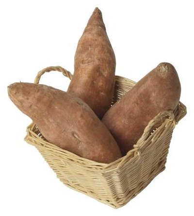 The Nutritional Value of Yams