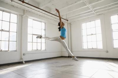 Ballet Exercises for Non-Ballet Dancers