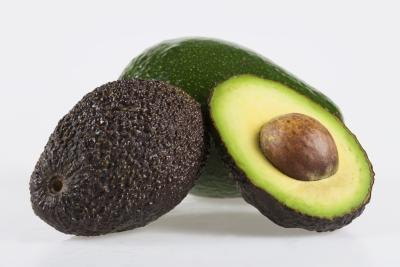 How Much Fat or Calories Are in a Raw Avocado?