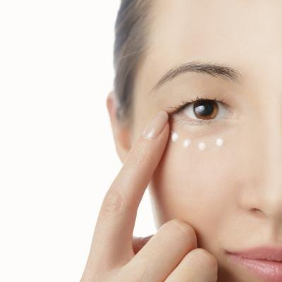 Natural Alternatives for Eye Cream