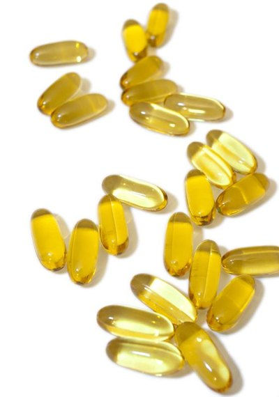 How to Get Rid of Fishy Taste From Fish Oil Capsules