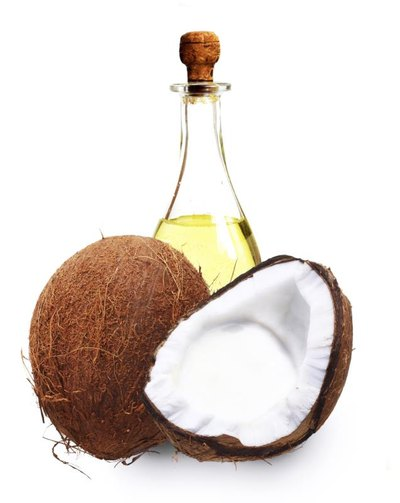 Coconut Oil for Pelvic Nerve Pain