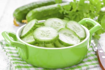 Why Do Cucumbers Upset My Stomache?