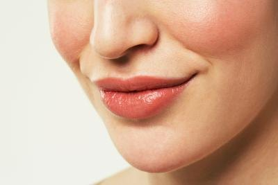 What Causes Small White Bumps on Lips?