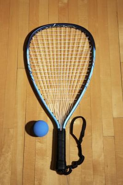 The Best Rated Racquetball Rackets
