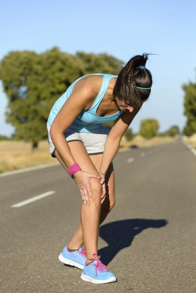 Hamstrings & Knee Pain