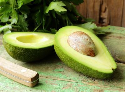 Omega 3 Foods and Avocados